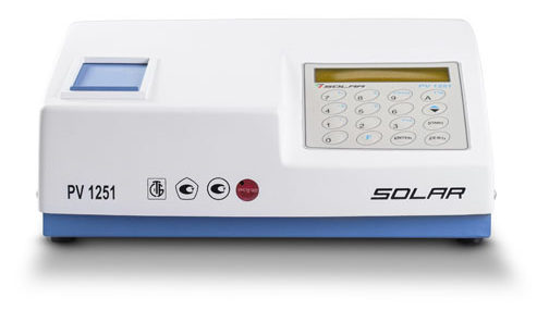 Universal Spectrophotometer PV1251C