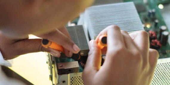 Техническое обслуживание – гарантия долгой службы приборов и корректность выполнения задач